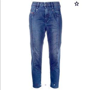 Diesel Fayza Jogg Jeans